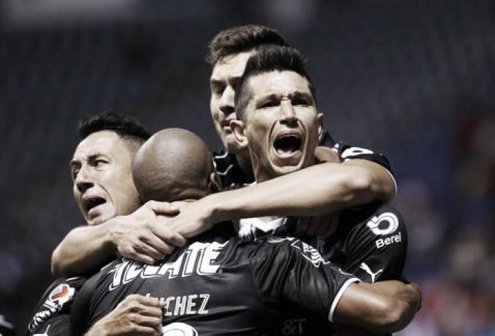 Jesús Molina se dijo contento por su debut albiazul