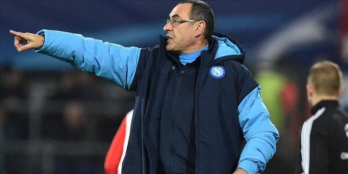 """Il Napoli pareggia contro la Fiorentina, Sarri: """"Paghiamo il preliminare di Champions"""""""