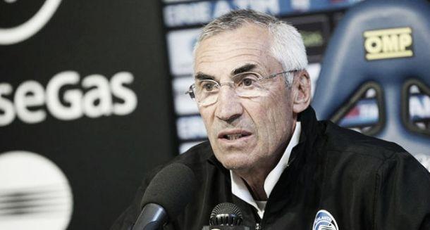 """Atalanta, Reja: """"Siamo pronti per la sfida a San Siro"""""""