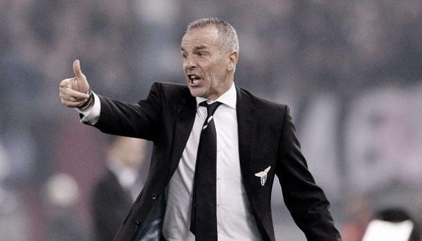 """La Lazio torna a vincere, Pioli: """"C'era voglia di riscatto"""""""