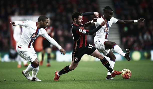 Boxing Day a reti inviolate tra Bournemouth e Crystal Palace: al Vitality Stadium finisce 0-0