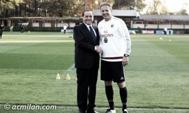 Milan, come sarà andato il faccia a faccia tra Mihajlovic e Berlusconi?