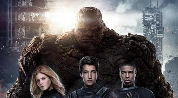 Fantastic Four Bombs At Box Office: Is It Really That Bad?