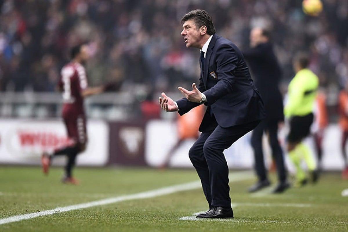 """Torino, le parole di Mazzarri: """"Sono contento di come la squadra ha tenuto il campo"""""""