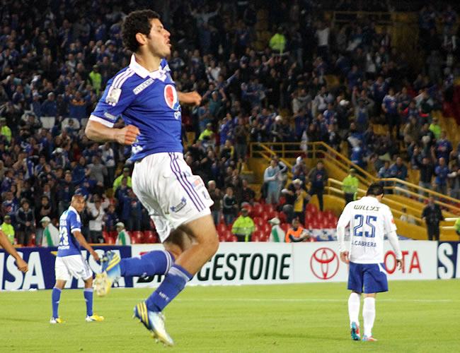 Pedro Franco es nuevo jugador del Besiktas de Turquia