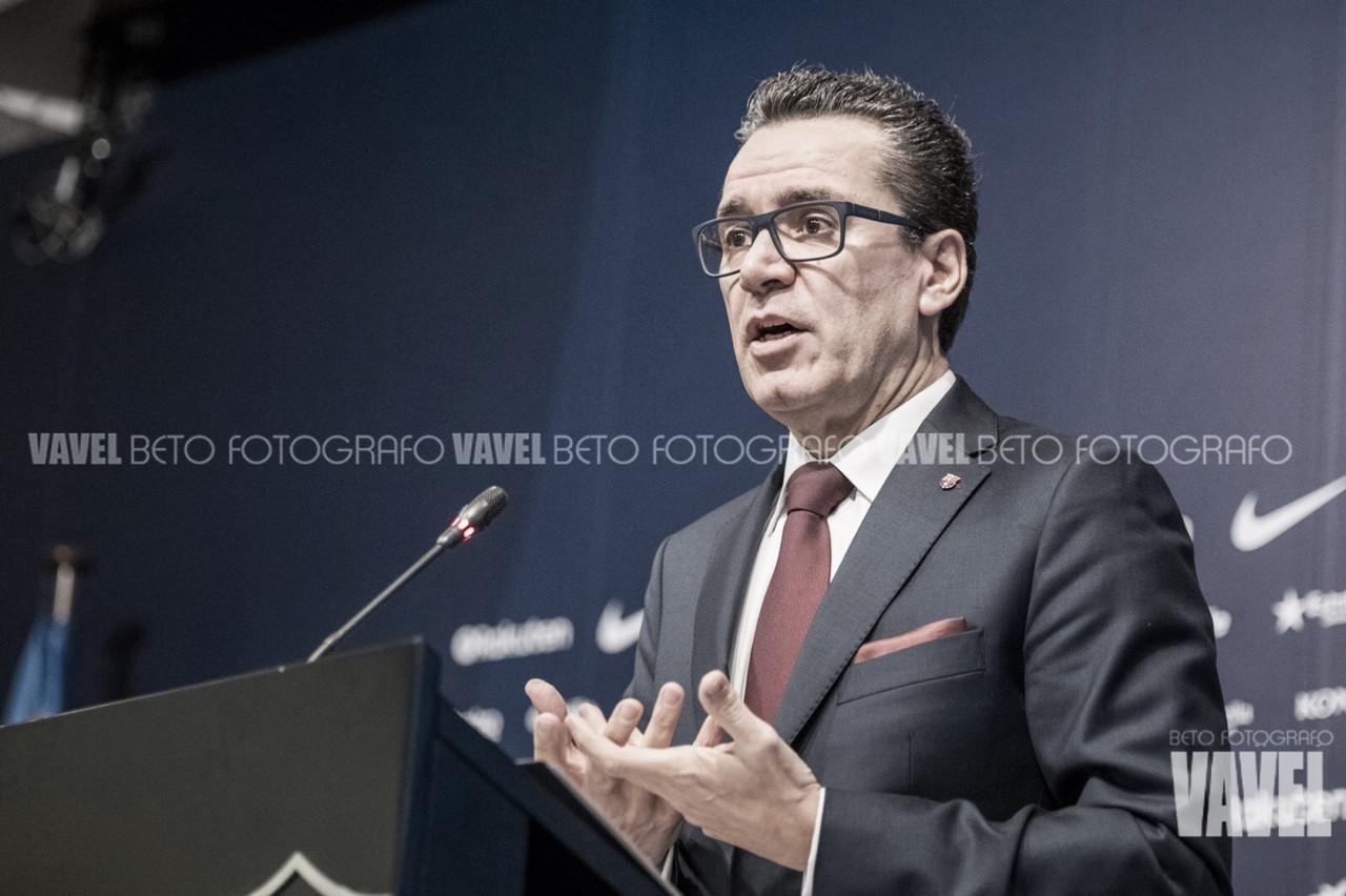 Los acuerdos de la junta directiva del Fútbol Club Barcelona en la última sesión ordinaria
