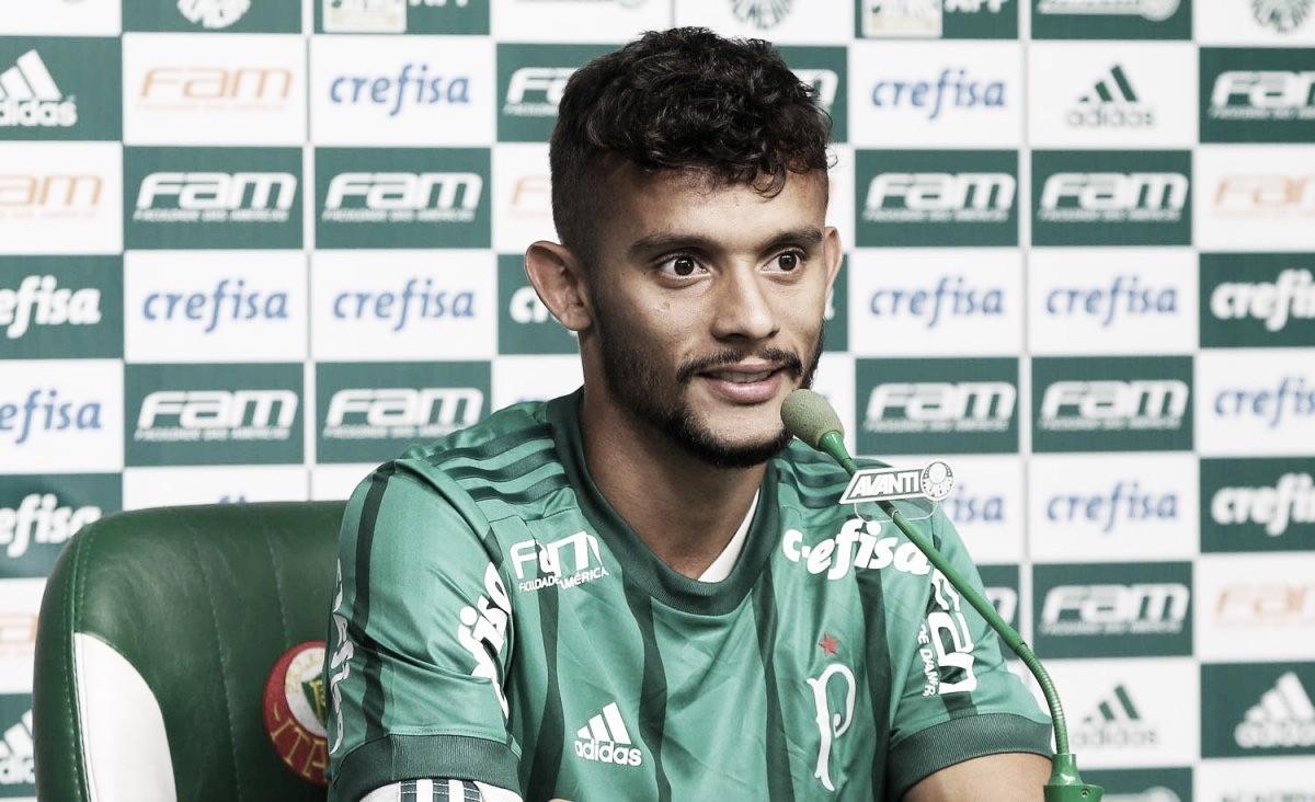TST concede habeas corpus e libera Gustavo Scarpa para voltar a atuar pelo Palmeiras