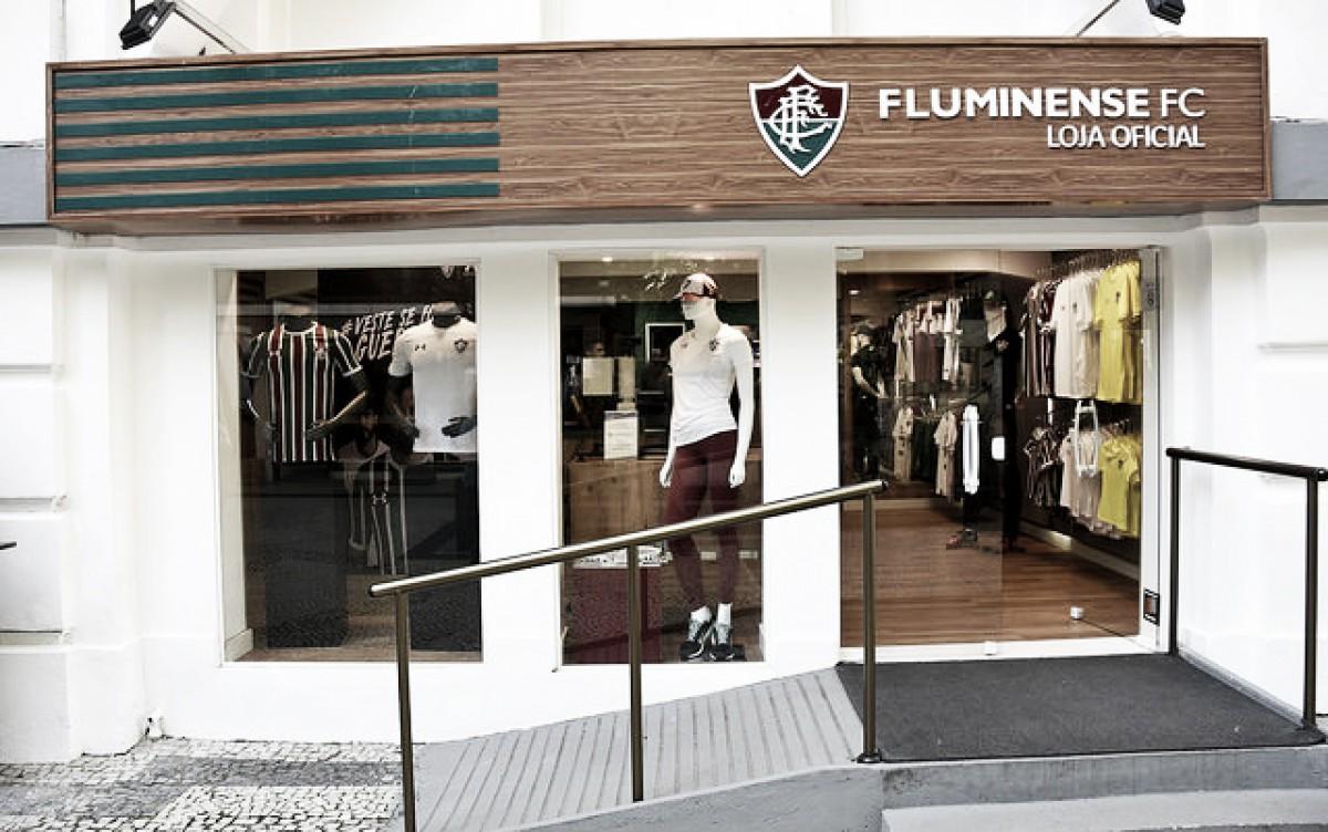 Após apelo da torcida, Fluminense lançará loja online