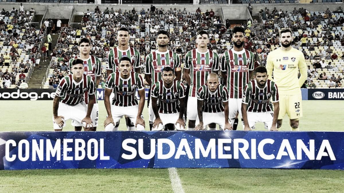 Clássicos, velhos conhecidos e altitude: saiba quais possíveis adversários do Fluminense na Sul-Americana