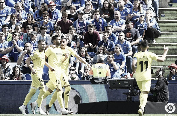 El Villarreal, implicado en el 'Caso Oikos'