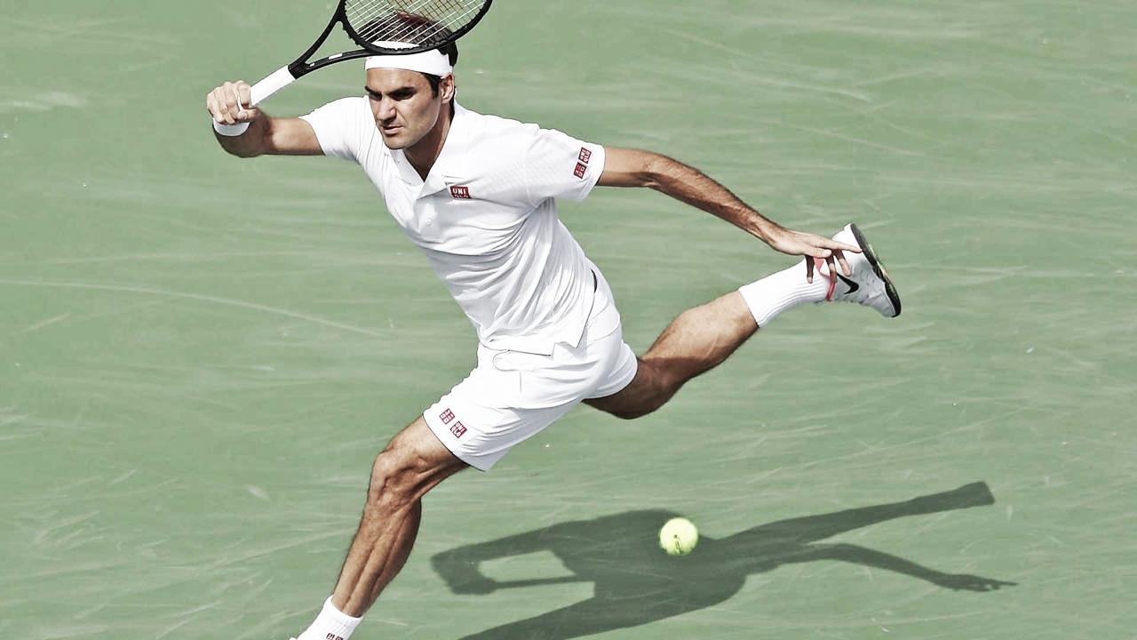 Tetracampeão, Federer estreia com vitória sobre Gojowczyk e vai às oitavas de Indian Wells