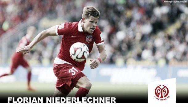 Balogun y Niederlechner refuerzan al Mainz 05