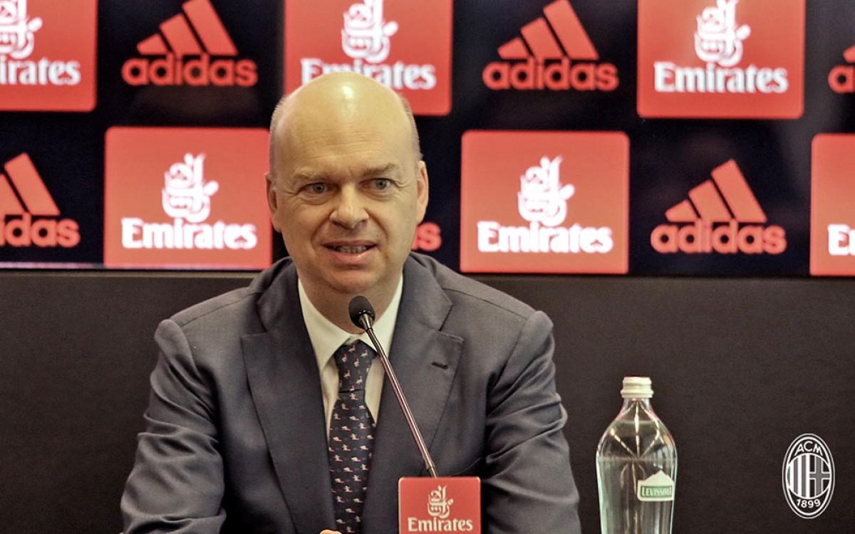 Milan, il piano di Fassone per convincere l'Uefa
