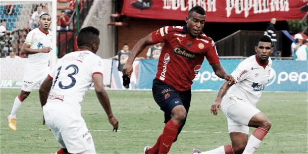 'Es el equipo de Leonel': Análisis DIM 1-0 Junior