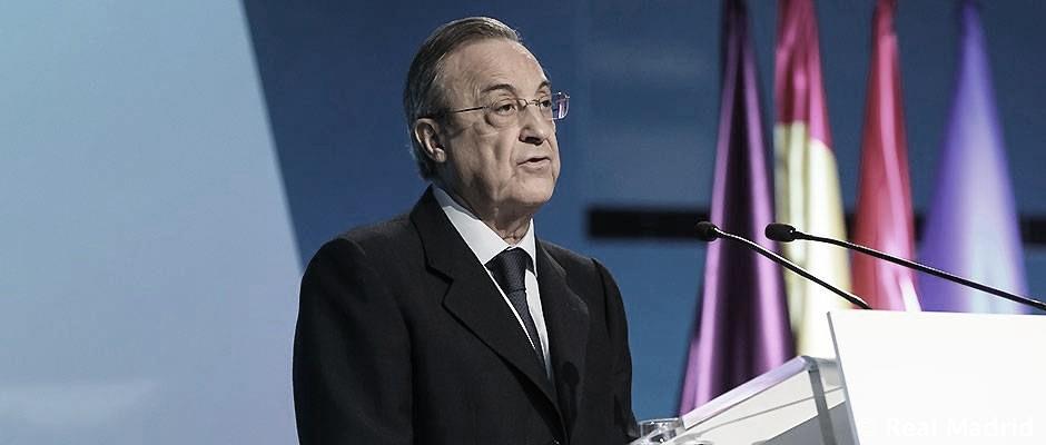 El Real Madrid acuerda una reducción de los salarios