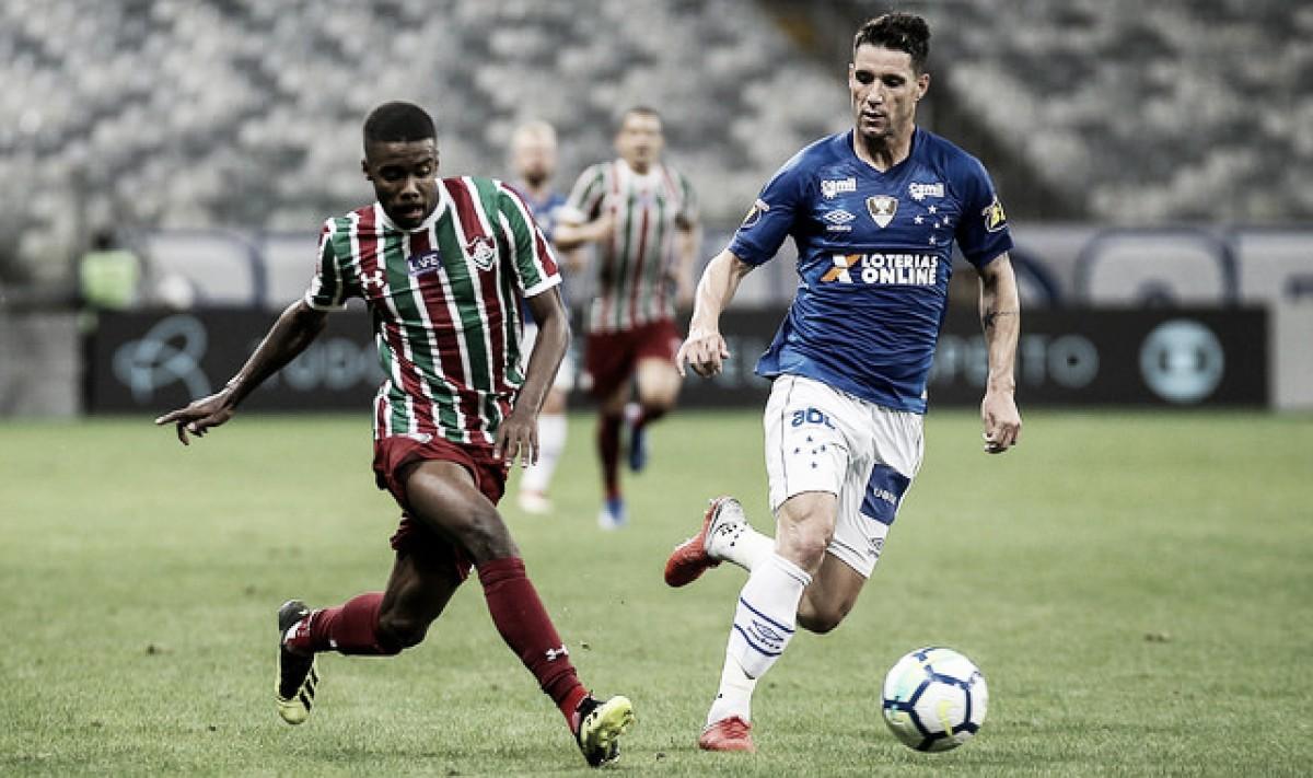 """Amigo de Pedro, Matheus Alessandro manda recado para o atacante: """"Melhor do Brasil"""""""