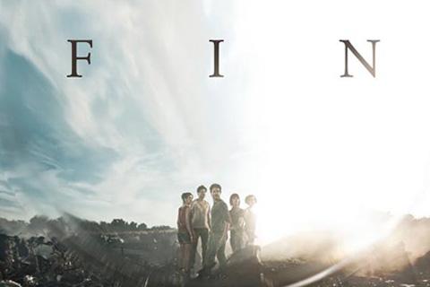 Se retrasa el estreno del thriller apocalíptico  'Fin'
