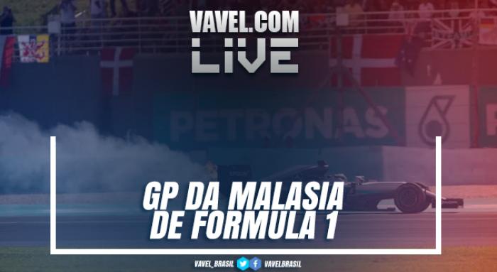 Grande Prêmio da Malásia de F1