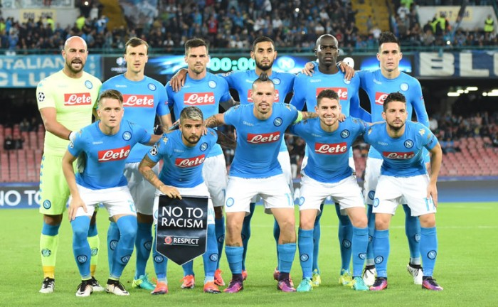 "Difesa fragile e ""pancia piena"": il Napoli lancia la sfida ai Galacticos"