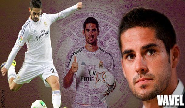Real Madrid 2013: Isco Alarcón