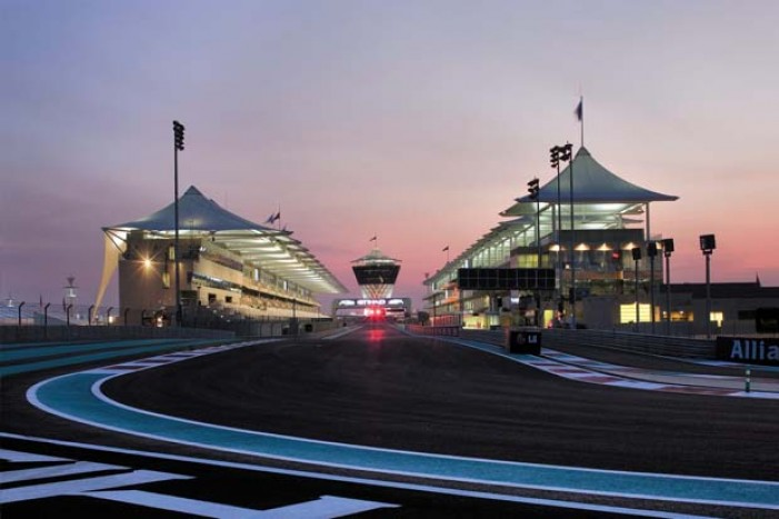 Storie di GP: Dolci ricordi ad Abu Dhabi per Red Bull e Vettel