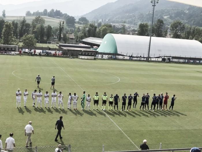 Atalanta, 15-0 al Brusaporto: Petagna e Pessina promossi da Gasperini. Bene anche Cornelius