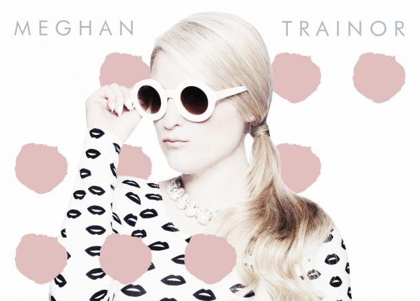 Meghan Trainor estrena 'Lips Are Movin'