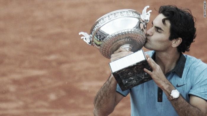 Relembre: Federer venceSoderling e conquista Roland Garros pela primeira vez