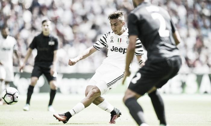 Juventus, Dybala avverte Higuain: