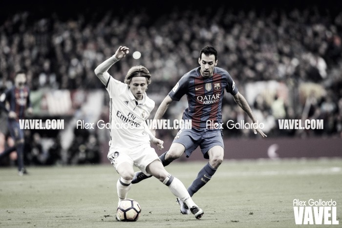 Previa Real Madrid - Barcelona: buscando la final de la Copa del Rey