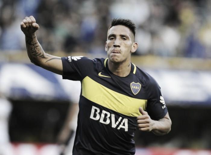 Boca Juniors supera oferta do Genoa e acerta contratação de Centurión
