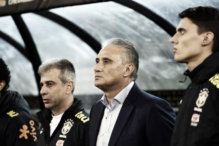 Às vésperas de convocação, relatório aponta que Grêmio foi time mais observado por Tite