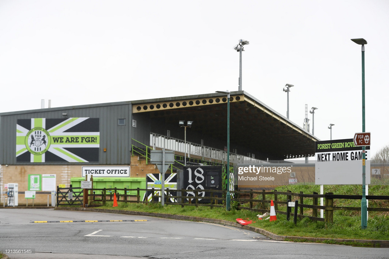 Forest Green Rovers vs Southend United preview: How to watch, kick-off time, team news, predicted lineups and ones to watch