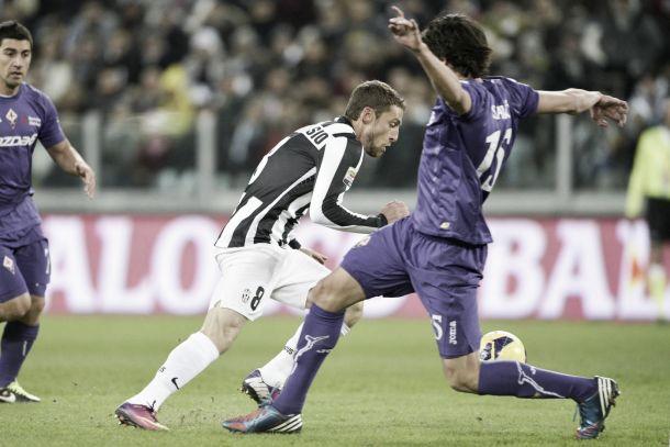 Fiorentina - Juventus, crocevia per le ambizioni di Europa e di Scudetto