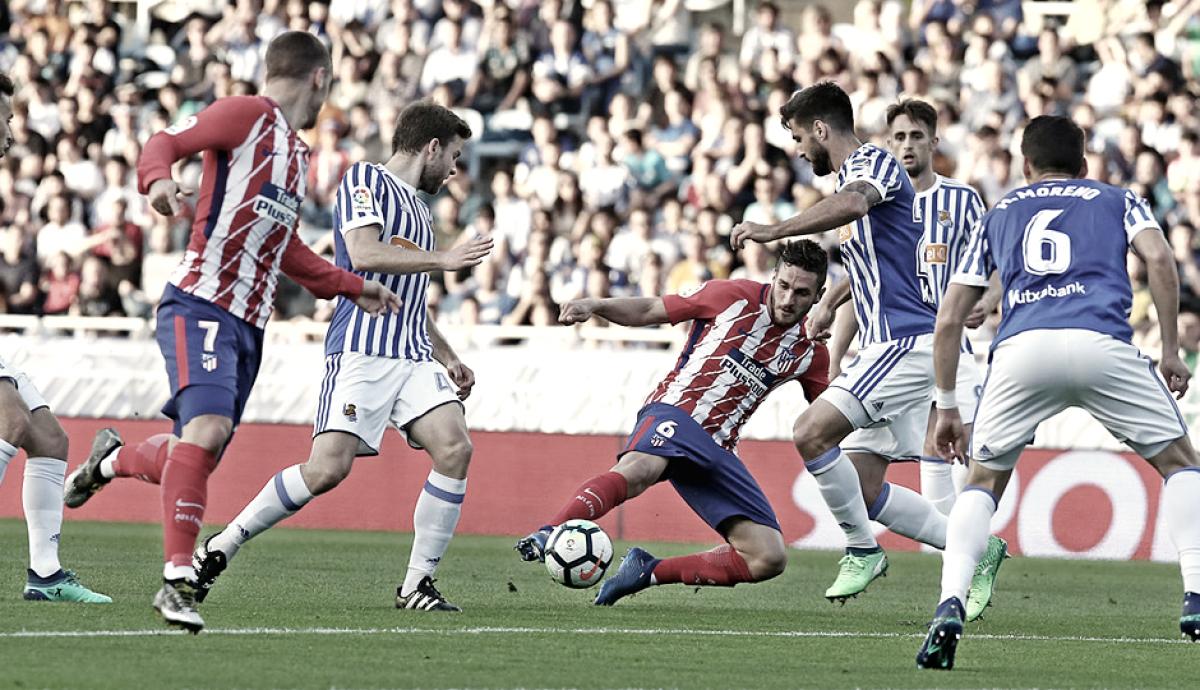 La Firma de Atleti VAVEL: demasiada Real para tan poco Atlético