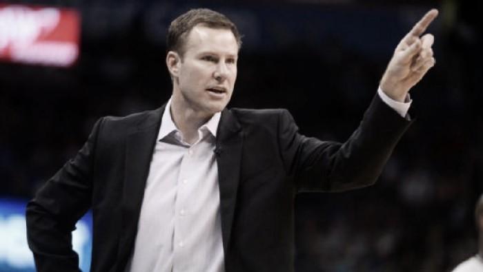 NBA, i Chicago Bulls confermano Fred Hoiberg