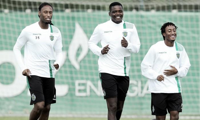 Arsenal, tutti pazzi per l'oro portoghese di Lisbona: sul tavolo 80 milioni per Carvalho e Martins