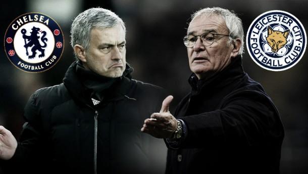 Monday night in Premier League, Ranieri e le volpi ospitano Mourinho