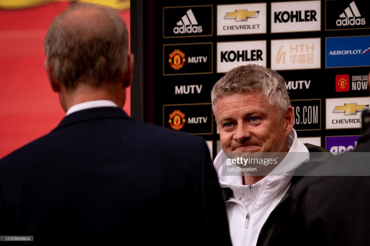 Key Quotes: Solskjaer previews Fulham face off