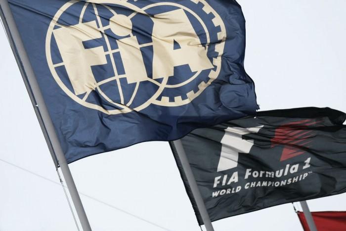 Budkowski, satisfecho con las relaciones entre la FIA y Liberty Media