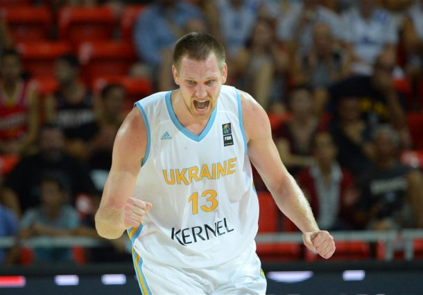 FIBA World Cup: Ukraine Tops Turkey In Low Scoring Affair