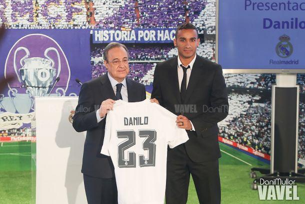 Real Madrid 2015/16: Análisis fichajes