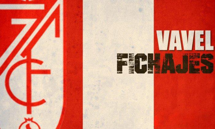 Fichajes Granada CF temporada 2020/2021