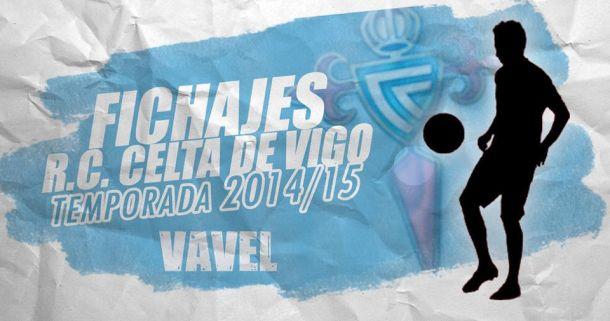 Fichajes del Celta de Vigo temporada 2014/2015 en directo
