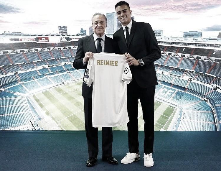 Más de un año y medio desde el último gasto en un fichaje del Real Madrid