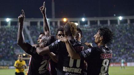 Tijuana de Fidel Martínez a cuartos de Libertadores (VIDEO)