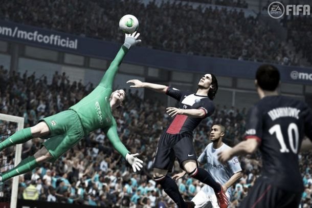 FIFA15 Preview and Speculation