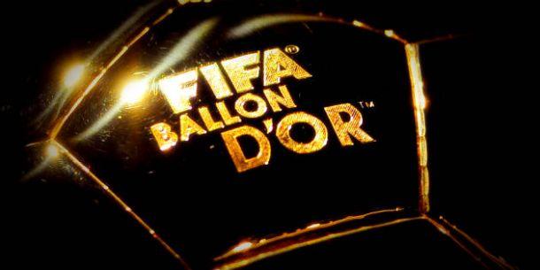 Merci à toutes et tous d'avoir suivi cette cérémonie du FIFA Ballon