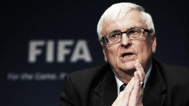 Theo Zwanziger considera a atribuição do Mundial 2022 ao Catar um erro