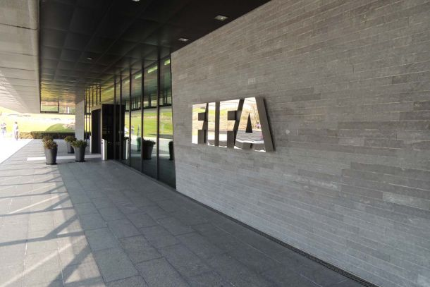 #FIFAGate: UEFA's Response
